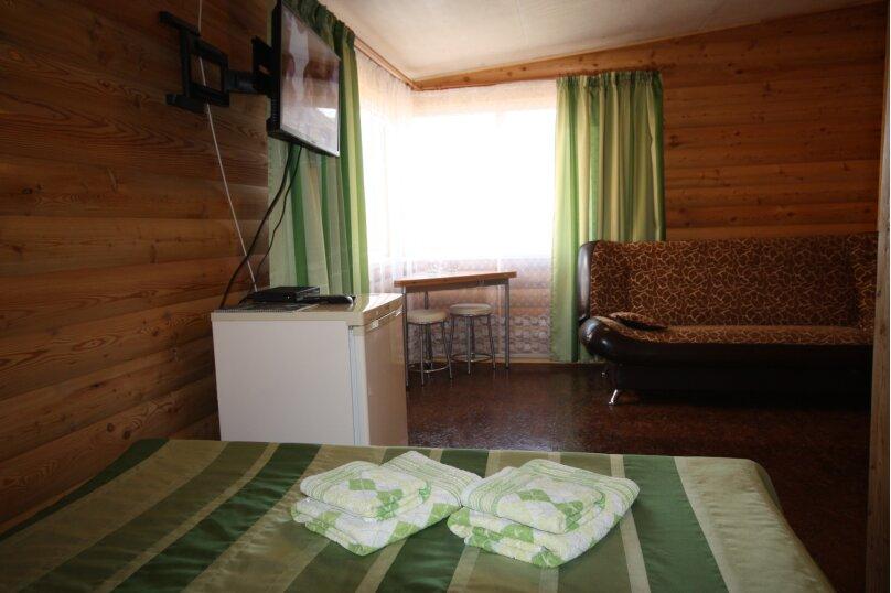 База отдыха, Прибайкальская, 3 на 11 номеров - Фотография 16