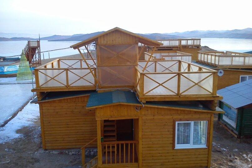 База отдыха, Прибайкальская, 3 на 11 номеров - Фотография 17
