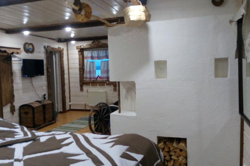 """Отель """"ВелТ"""", Советская улица, 28А на 17 номеров - Фотография 33"""