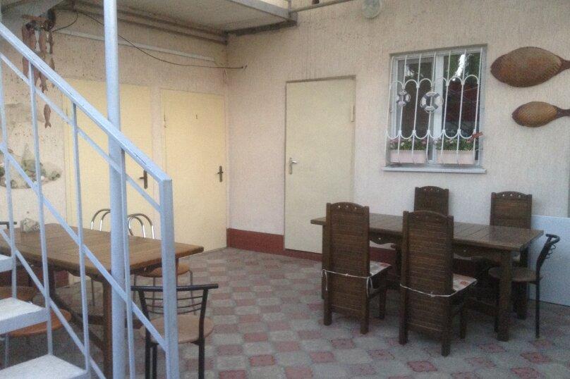 Гостиница 770808, Первомайская улица, 15 на 4 номера - Фотография 1