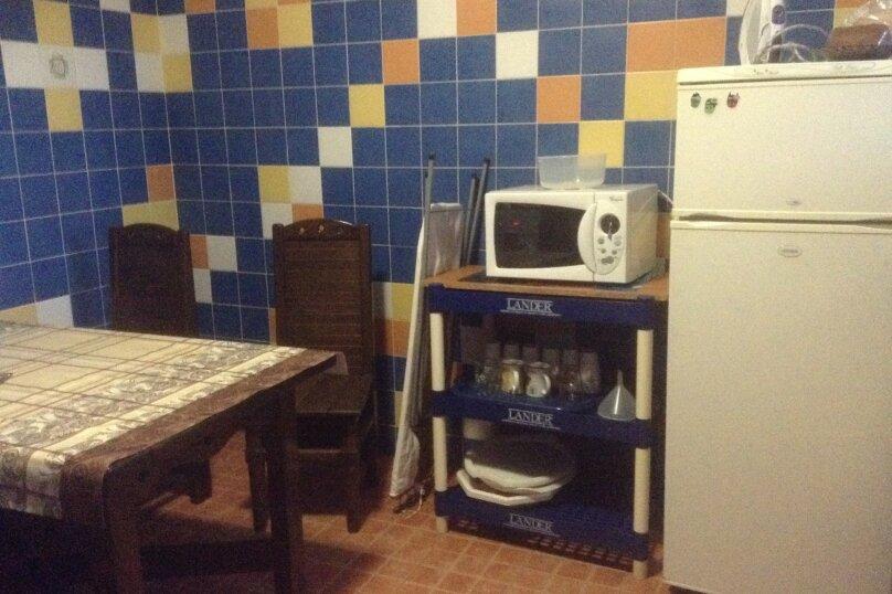 Гостиница 770808, Первомайская улица, 15 на 4 номера - Фотография 3