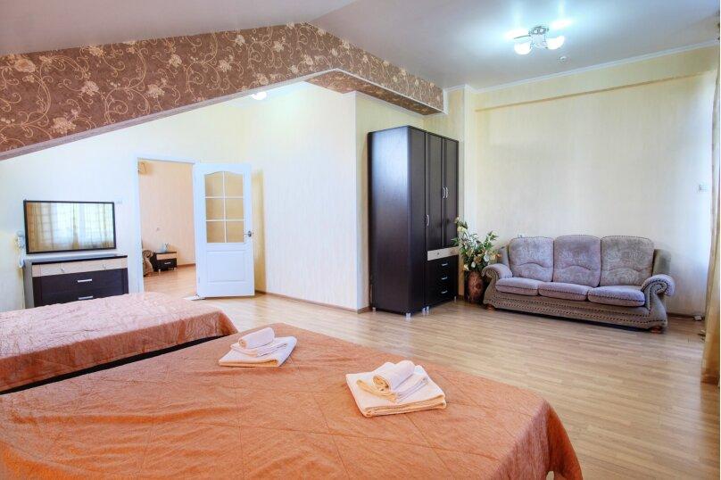 Отель Континент, Новороссийская улица, 254 на 24 номера - Фотография 20