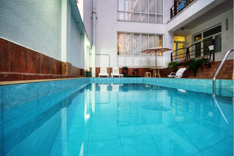 Отель Континент, Новороссийская улица, 254 на 24 номера - Фотография 21