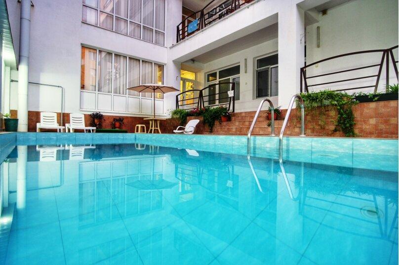 Отель Континент, Новороссийская улица, 254 на 24 номера - Фотография 22