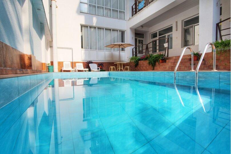 Отель Континент, Новороссийская улица, 254 на 24 номера - Фотография 23