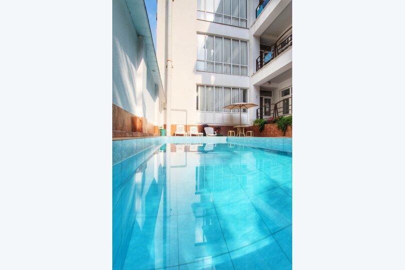 Отель Континент, Новороссийская улица, 254 на 24 номера - Фотография 24