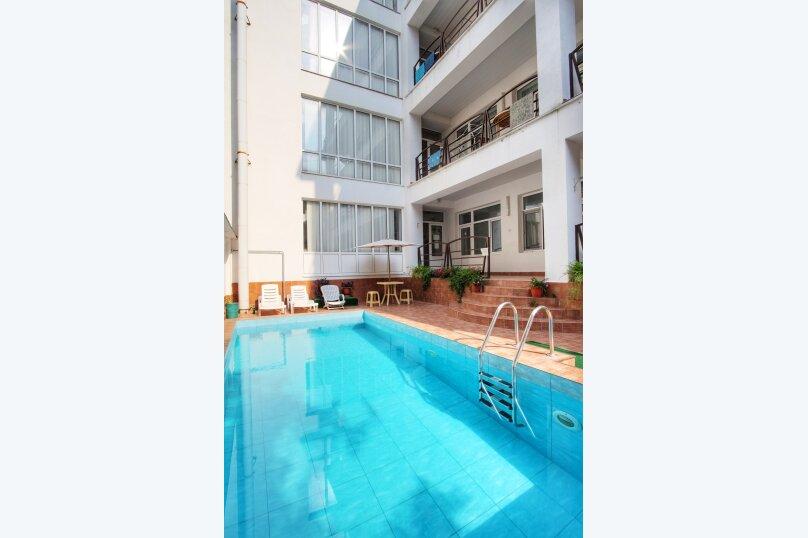 Отель Континент, Новороссийская улица, 254 на 24 номера - Фотография 26