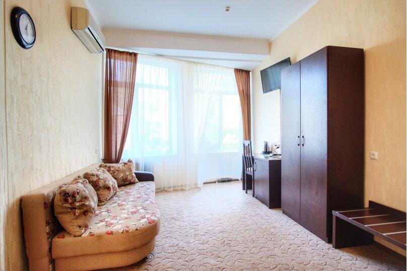 Отель Континент, Новороссийская улица, 254 на 24 номера - Фотография 33