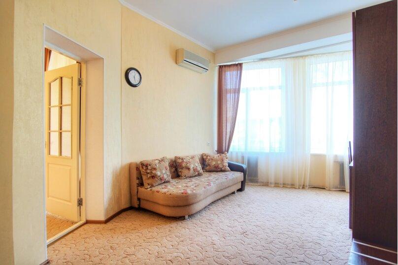 Отель Континент, Новороссийская улица, 254 на 24 номера - Фотография 34