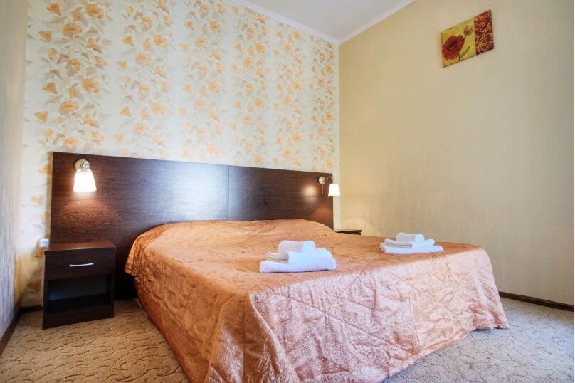 Отель Континент, Новороссийская улица, 254 на 24 номера - Фотография 39