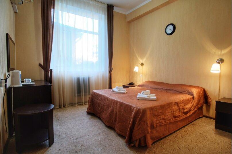 Отель Континент, Новороссийская улица, 254 на 24 номера - Фотография 66