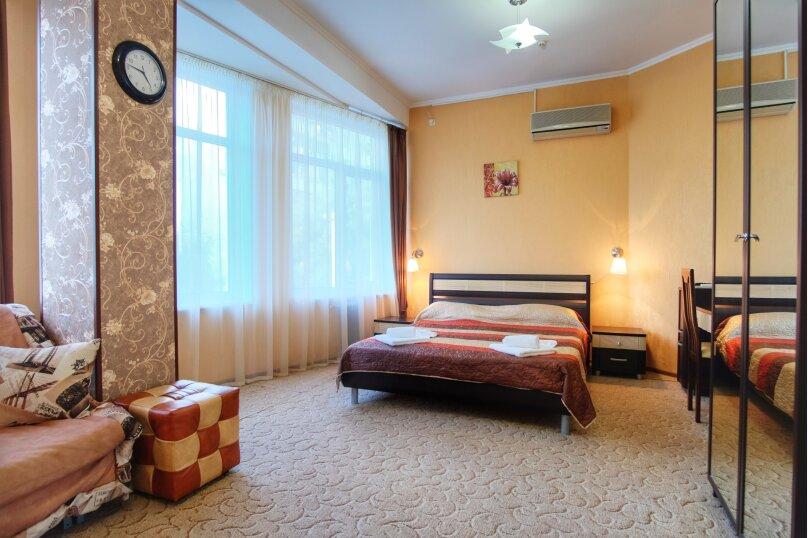 Отель Континент, Новороссийская улица, 254 на 24 номера - Фотография 78