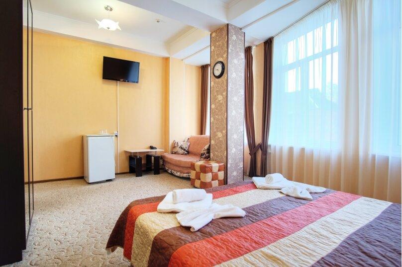 Отель Континент, Новороссийская улица, 254 на 24 номера - Фотография 81
