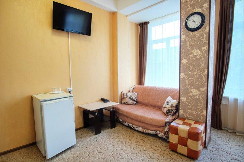 Отель Континент, Новороссийская улица, 254 на 24 номера - Фотография 84