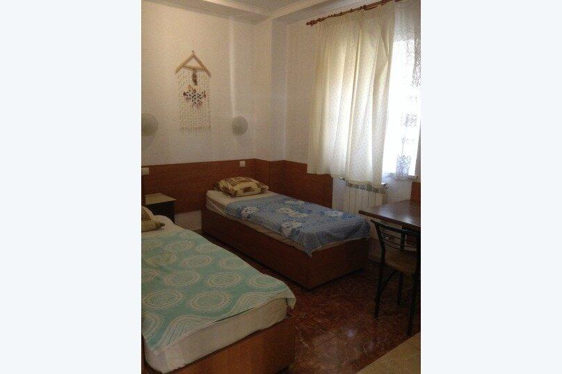 Гостиница 770808, Первомайская улица, 15 на 4 номера - Фотография 15