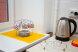 1-комн. квартира, 26 кв.м. на 4 человека, улица Княжье Поле, 23, Рязань - Фотография 10