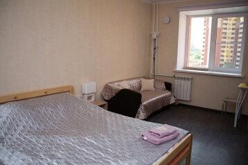 1-комн. квартира, 26 кв.м. на 4 человека, улица Княжье Поле, 23, Рязань - Фотография 2