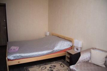 1-комн. квартира, 26 кв.м. на 4 человека, улица Княжье Поле, 23, Рязань - Фотография 4