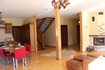 Просторный шале в горах, 250 кв.м. на 12 человек, 6 спален, Заповедная улица, Красная Поляна - Фотография 4