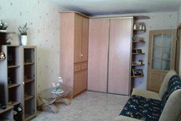 2-комн. квартира, 72 кв.м. на 6 человек, улица Аделя Кутуя, 44, Вахитовский район, Казань - Фотография 2