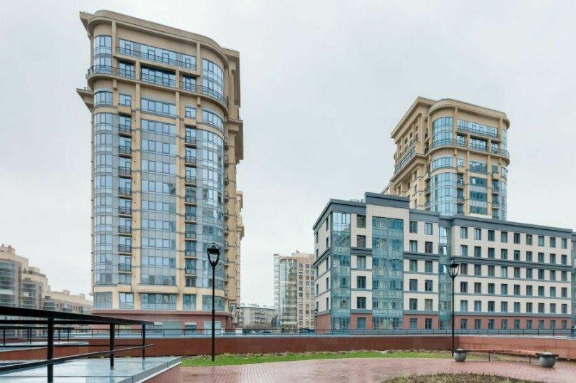 1-комн. квартира, 34 кв.м. на 4 человека, Московский проспект, 183-185А, Санкт-Петербург - Фотография 2