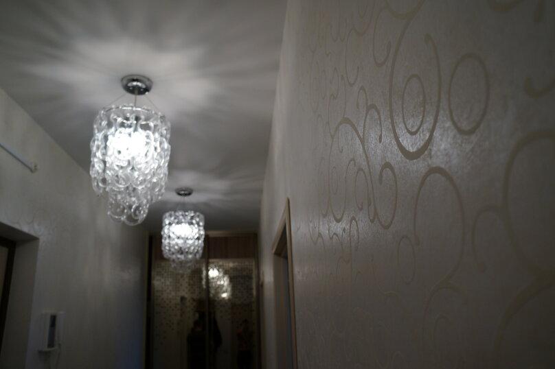 2-комн. квартира, 64 кв.м. на 4 человека, проспект Королёва, 65, Санкт-Петербург - Фотография 15