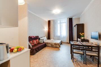1-комн. квартира, 35 кв.м. на 4 человека, Московский проспект, Санкт-Петербург - Фотография 1