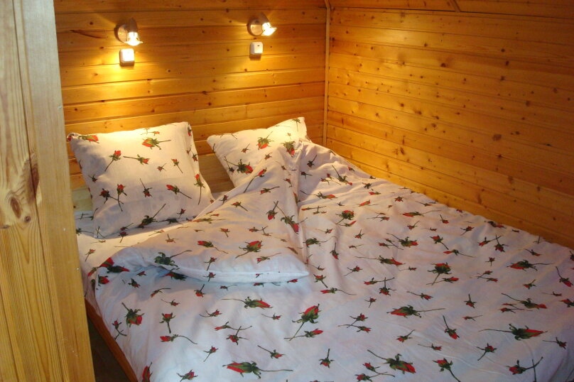 5 спальный коттедж с сауной, 250 кв.м. на 7 человек, 5 спален, Центральная, 60, стр 1, Павловская Слобода - Фотография 12