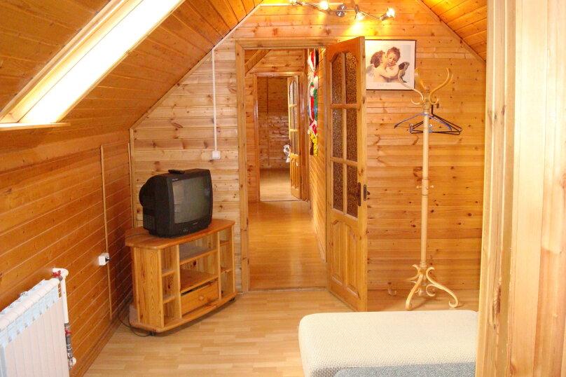 5 спальный коттедж с сауной, 250 кв.м. на 7 человек, 5 спален, Центральная, 60, стр 1, Павловская Слобода - Фотография 13
