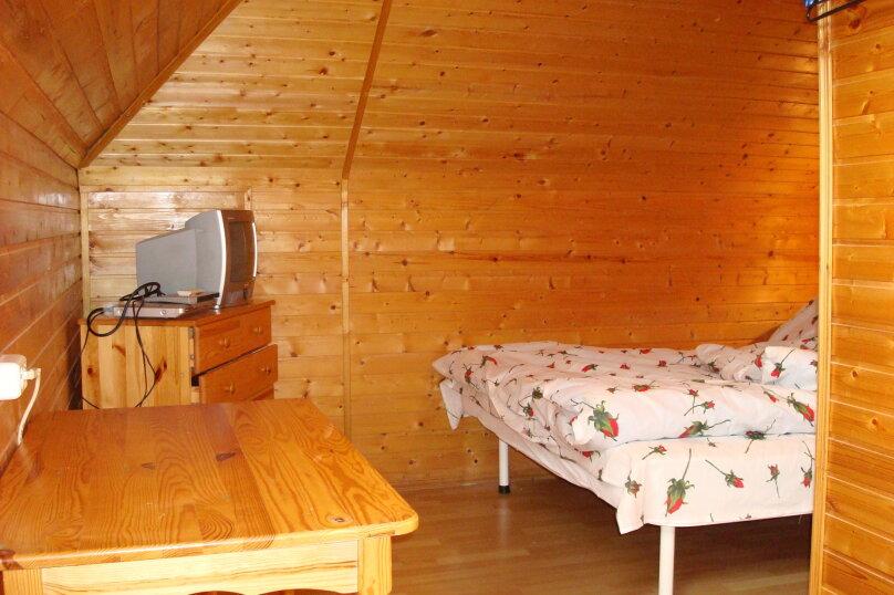 5 спальный коттедж с сауной, 250 кв.м. на 7 человек, 5 спален, Центральная, 60, стр 1, Павловская Слобода - Фотография 14