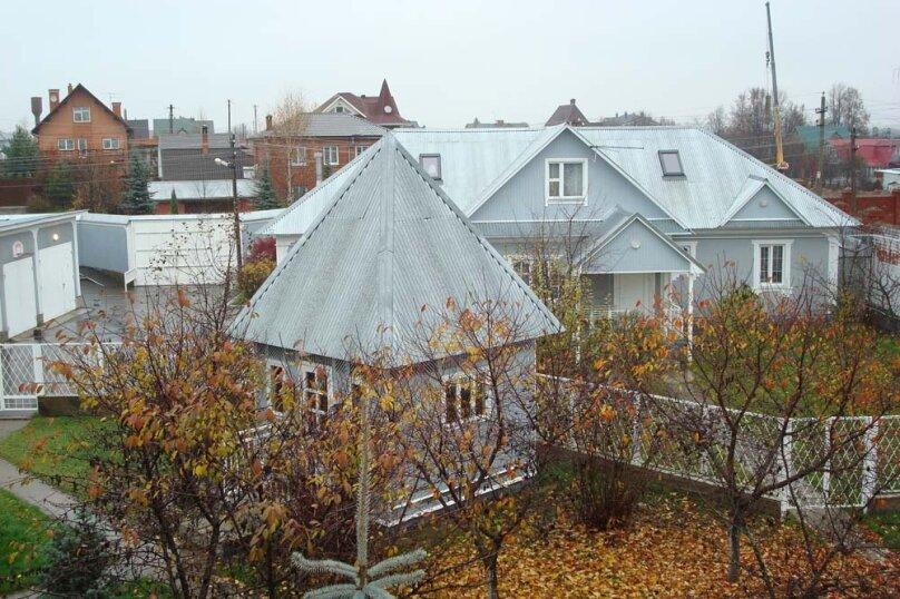 5 спальный коттедж с сауной, 250 кв.м. на 7 человек, 5 спален, Центральная, 60, стр 1, Павловская Слобода - Фотография 15