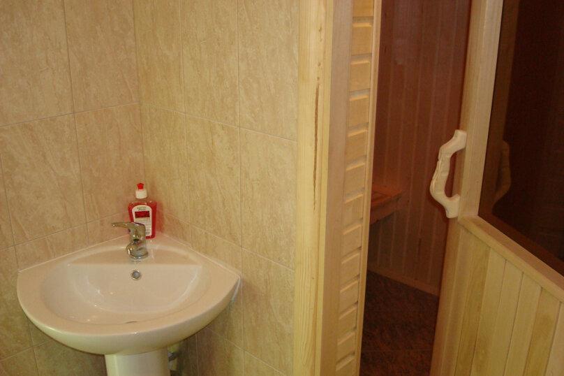 5 спальный коттедж с сауной, 250 кв.м. на 7 человек, 5 спален, Центральная, 60, стр 1, Павловская Слобода - Фотография 22