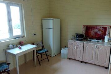Дом, 40 кв.м. на 5 человек, 2 спальни, Загубье, 5, Медвежьегорск - Фотография 2