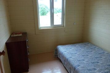 Дом, 40 кв.м. на 5 человек, 2 спальни, Загубье, 5, Медвежьегорск - Фотография 3