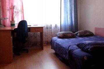 2-комн. квартира, 55 кв.м. на 4 человека, улица Орджоникидзе, 90, Керчь - Фотография 4