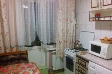 2-комн. квартира, 50 кв.м. на 5 человек, улица Орджоникидзе, Керчь - Фотография 3