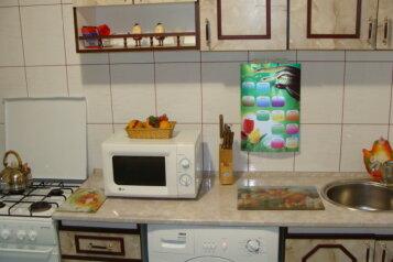 2-комн. квартира, 50 кв.м. на 5 человек, улица Орджоникидзе, Керчь - Фотография 4