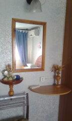 Домик под ключ, 72 кв.м. на 6 человек, 3 спальни, Француженка, 1, Судак - Фотография 1