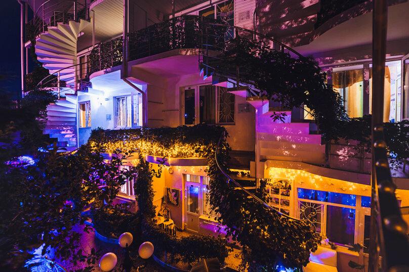 """Гостевой дом """"Летучая мышь"""", Береговая улица, 3 на 16 комнат - Фотография 5"""