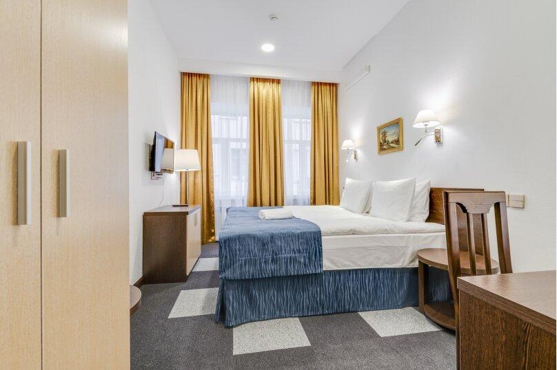 """Отель """"Rotas City Center Hotel"""", Гродненский переулок, 12-14 на 7 номеров - Фотография 15"""
