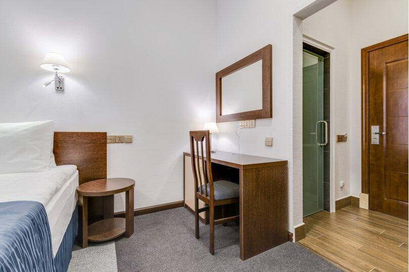 """Отель """"Rotas City Center Hotel"""", Гродненский переулок, 12-14 на 7 номеров - Фотография 18"""