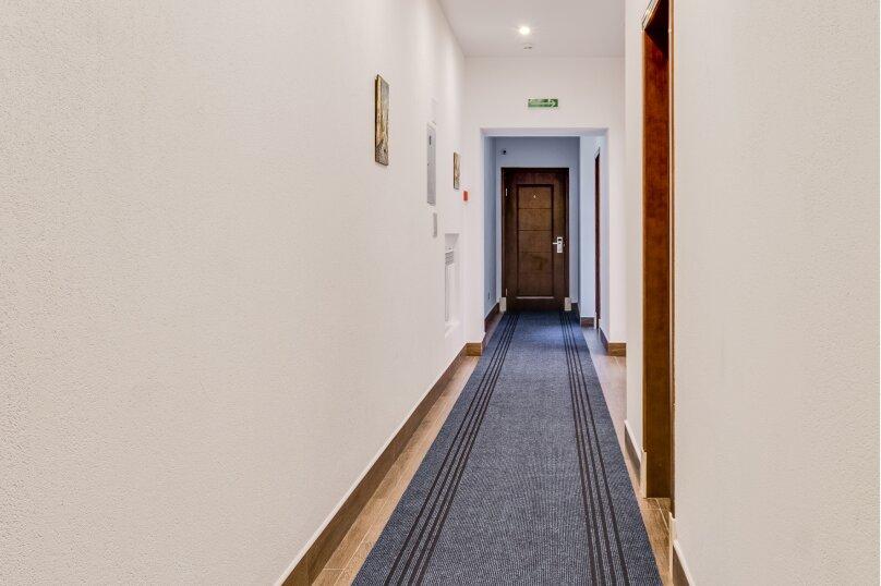 """Отель """"Rotas City Center Hotel"""", Гродненский переулок, 12-14 на 7 номеров - Фотография 21"""