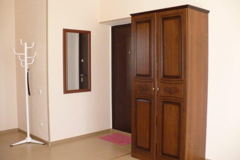 1-комн. квартира, 40 кв.м. на 4 человека, улица Гоголя, 31, Ессентуки - Фотография 2