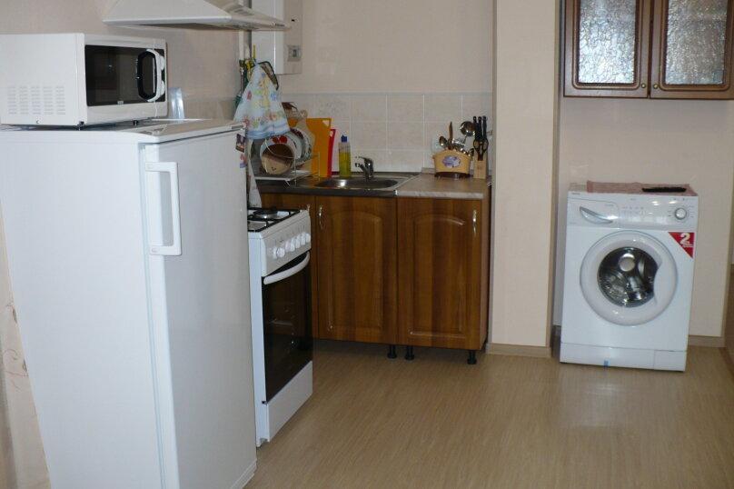 1-комн. квартира, 40 кв.м. на 4 человека, улица Гоголя, 31, Ессентуки - Фотография 4