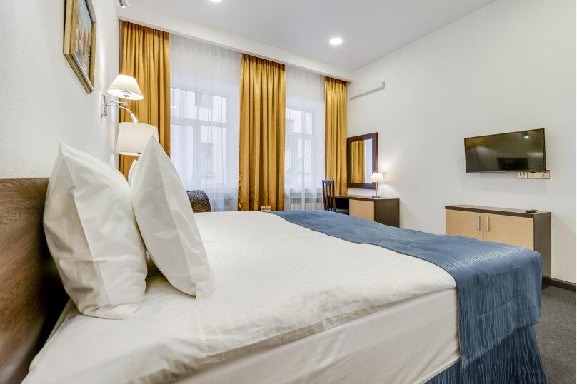 """Отель """"Rotas City Center Hotel"""", Гродненский переулок, 12-14 на 7 номеров - Фотография 4"""