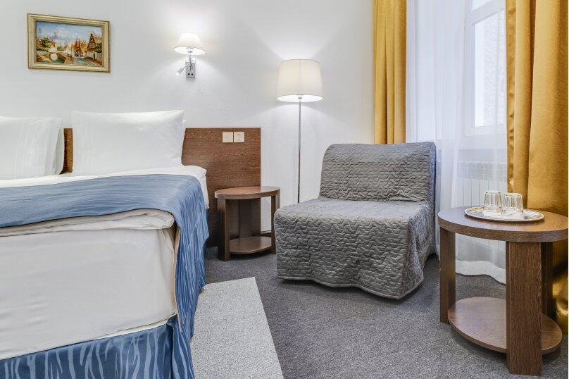 """Отель """"Rotas City Center Hotel"""", Гродненский переулок, 12-14 на 7 номеров - Фотография 5"""