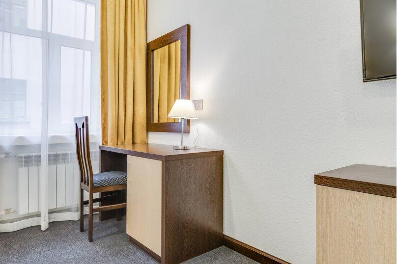 """Отель """"Rotas City Center Hotel"""", Гродненский переулок, 12-14 на 7 номеров - Фотография 6"""