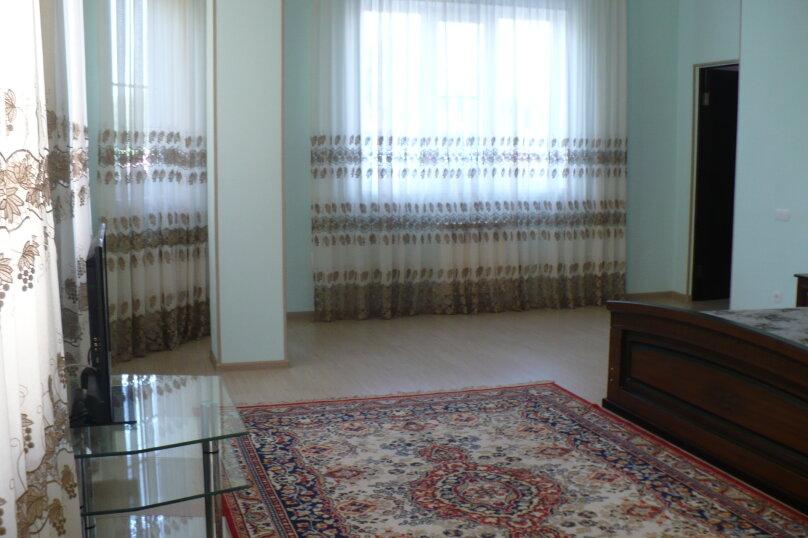 2-комн. квартира, 68 кв.м. на 5 человек, улица Гоголя, 31, Ессентуки - Фотография 3
