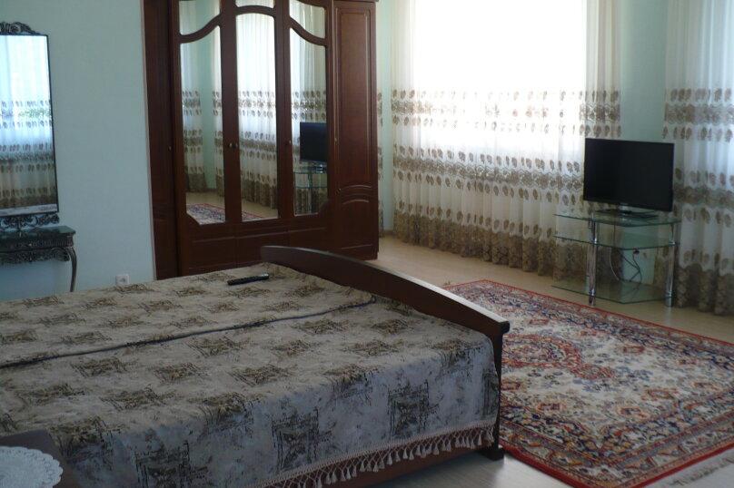 2-комн. квартира, 68 кв.м. на 5 человек, улица Гоголя, 31, Ессентуки - Фотография 4