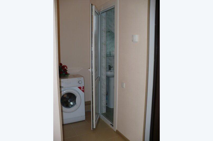 2-комн. квартира, 68 кв.м. на 5 человек, улица Гоголя, 31, Ессентуки - Фотография 8